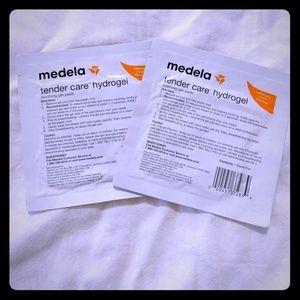 Medela Tender Care Hydrogel Soothing Gel Pads 2pk
